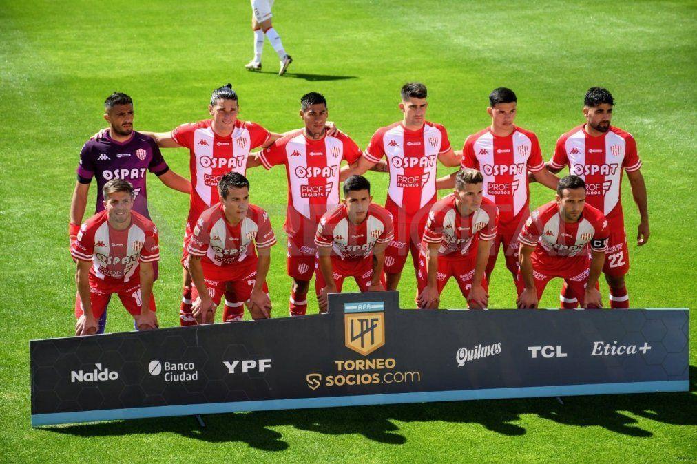 Unión recibe este domingo a Patronato y Marcelo Mosset comienza a definir el equipo