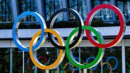 El Comité Olímpico Internacional observa con detenimiento la pandemia y en los próximos meses determinará las medidas sanitarias a implementar.