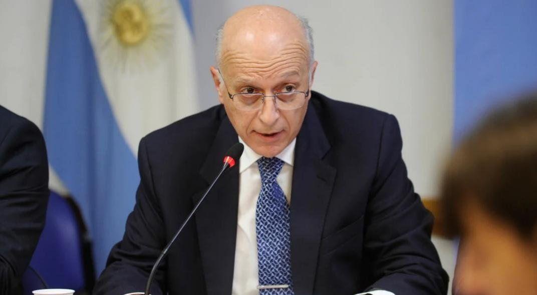 Eduardo Casal, procurador general de la Nación, dispuso el inicio de un sumario a Suárez Faisal