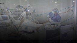 Santa Fe superó este miércoles 28 de octubre la cifra de 100.000 casos de coronavirus, un número que parecía impensado el 14 de marzo, cuando se registró el primer positivo de la provincia.