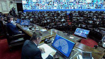 Aporte solidario: el oficialismo logró dictamen de mayoría en Diputados
