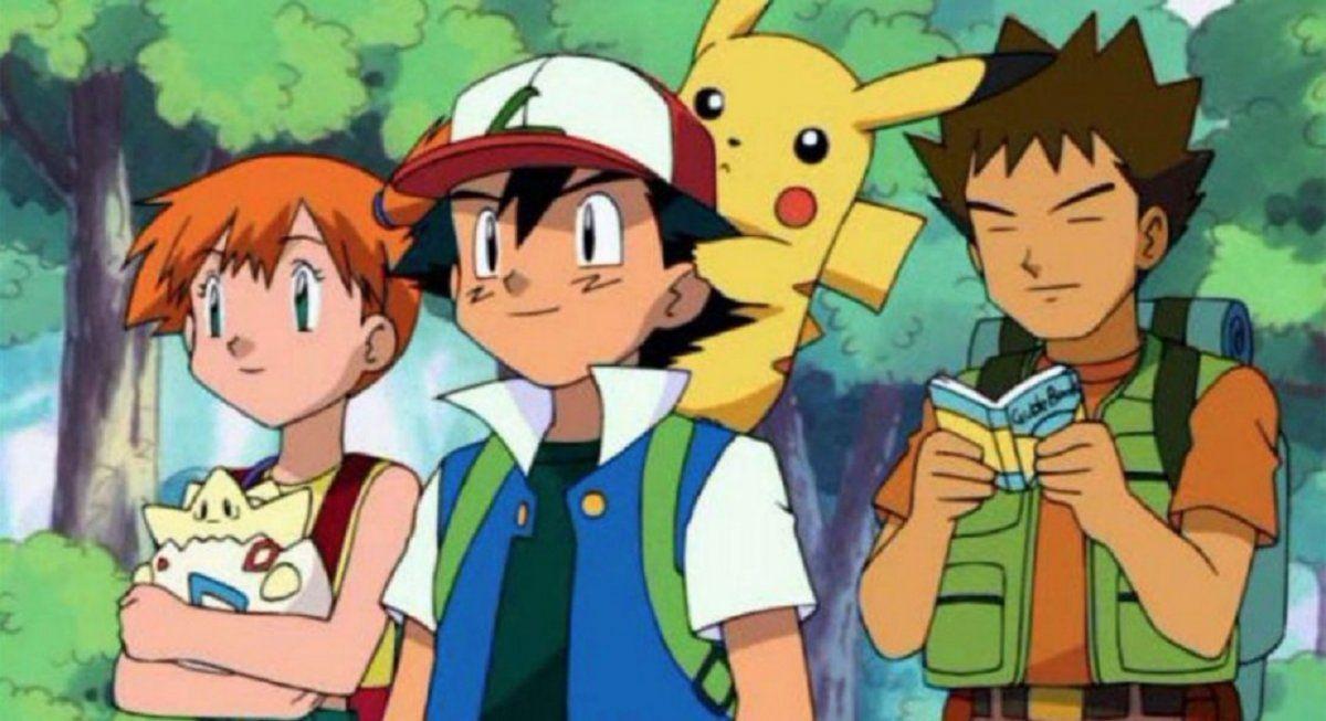 Pokémon ya no será emitido en Cartoon Network.