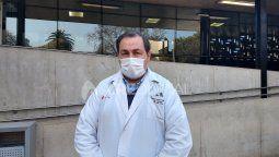 El director del Hospital Cullen, Juan Pablo Poletti, aseguró que le preocupa lo que ocurrió en los últimos días en relación al traslado del área de neonatología.