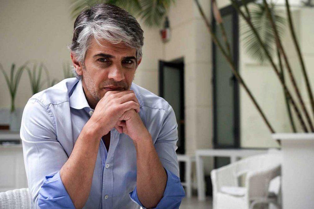 Pablo Echarri el resultado de las elecciones como un llamado de atención al oficialismo: Debe intensificar el rumbo de crecimiento y recuperación del salario.