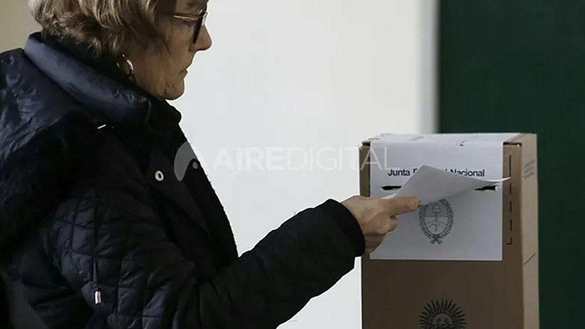 La Justicia Nacional Electoral ya publicó el padrón y los ciudadanos pueden consultar dónde votan.