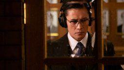 El Hombre del Presidente fue ganadora de la Mejor Película por la Asociación Coreana de Críticos de Cine en 2020, y analiza los 40 días previos al asesinato del presidente Park.