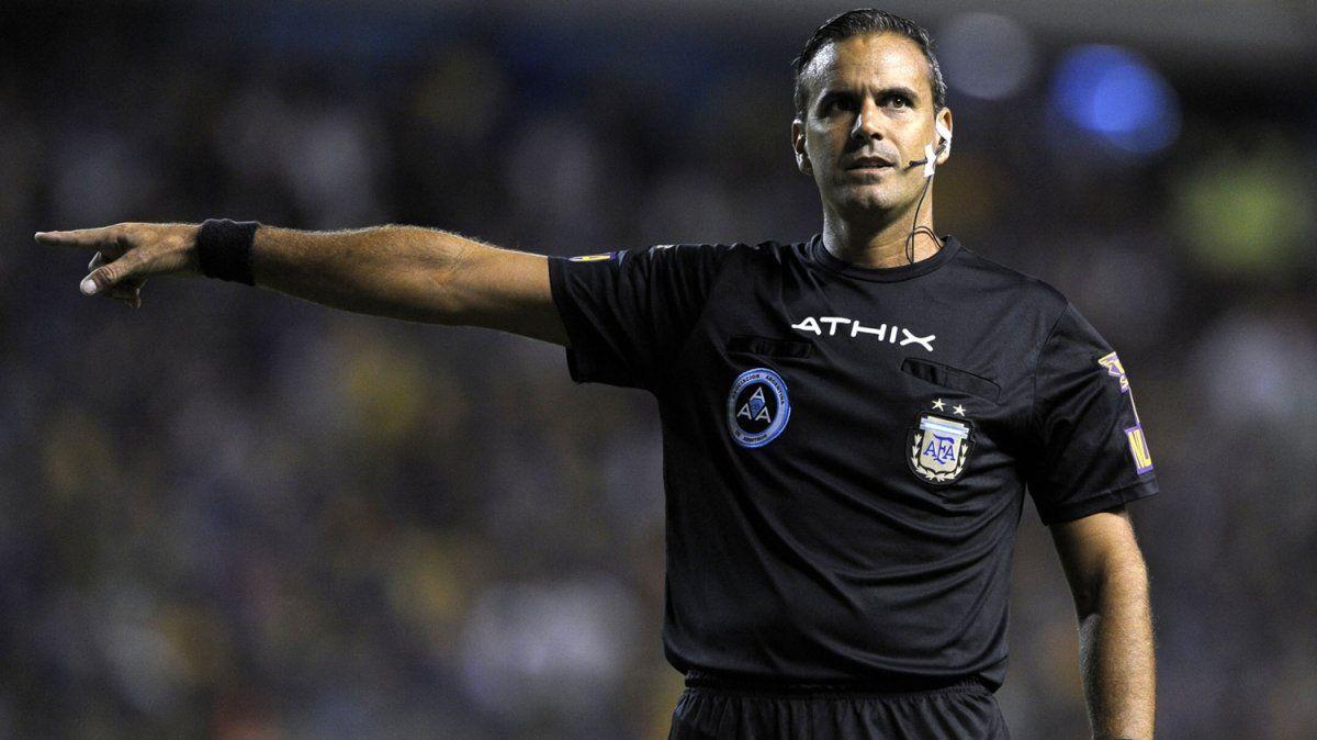 Ariel Penel dirigirá a Colón por 11° vez, en un duelo clave frente a Estudiantes en la Copa de la Liga.