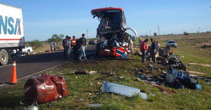 A quince años del fatal accidente, los familiares continúan reclamando justicia