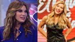 La sexóloga visitó Los Mammones tras su renuncia a El Club de las Divorciadas y dejó en claro que no tiene ningún vínculo afectivo con Laurita Fernández.