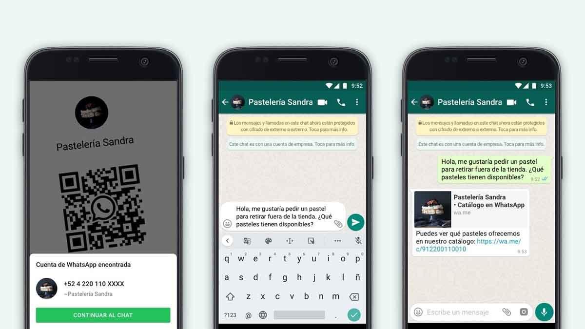 Whatsapp sufre una caída a nivel mundial.