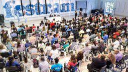 """Este martes por la tarde se llevará a cabo la conciliación """"voluntaria"""" convocada por el gobierno para intentar llegar a un acuerdo entre los intendentes y presidentes comunales con los empleados municipales."""