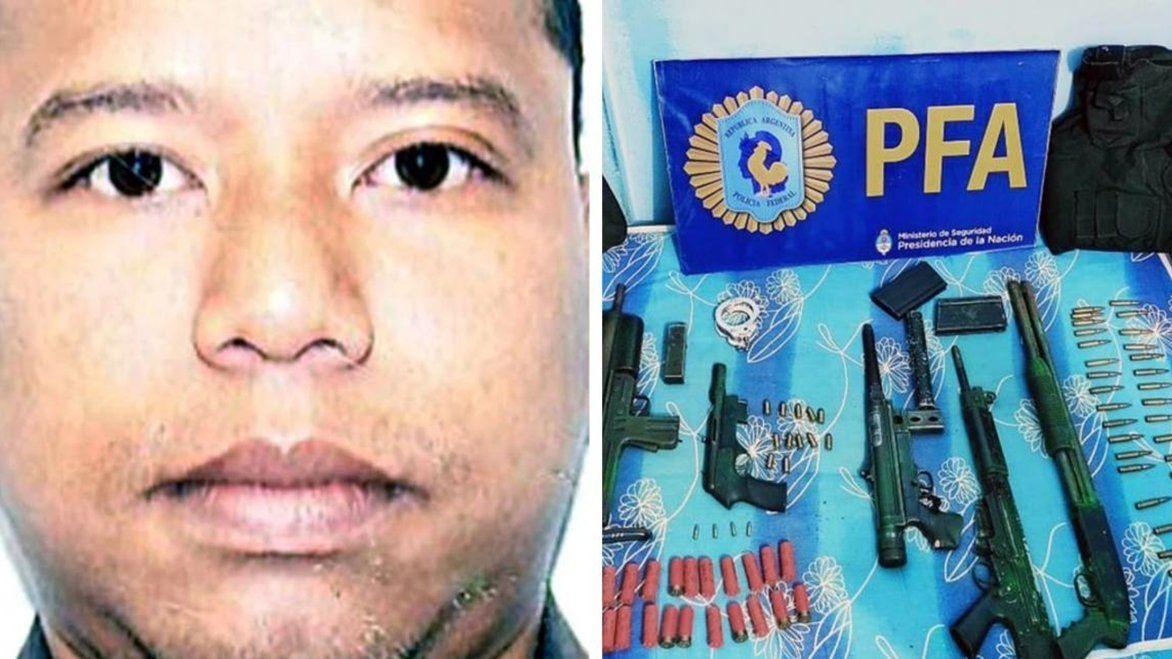 Un hombre de nacionalidad peruana apodado Pantro y otras 11 personas fueron procesadas hoy acusadas de integrar una narcobanda que operaba desde hacía 20 años en el barrio 1-11-14 del Bajo Flores porteño.