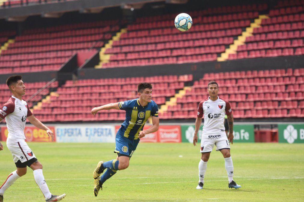 Colón jugará su segundo amistoso este miércoles ante Atlético Rafaela