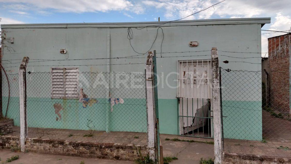 Coronel Dorrego: 20 niños se quedan sin vianda porque robaron en el jardín de Los sin Techo