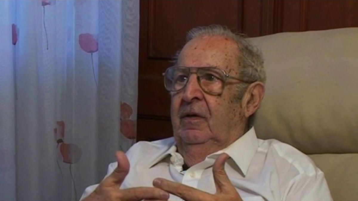 Evaristo Monti lideró la audiencia radial rosarina durante décadas.