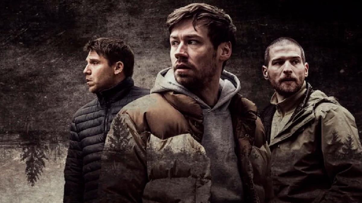 La película en la que un grupo de amigos lucha por su supervivencia se ha convertido en un inesperado éxito en Netflix y se ha ganado el corazón de los suscriptores del servicio de stremaing.