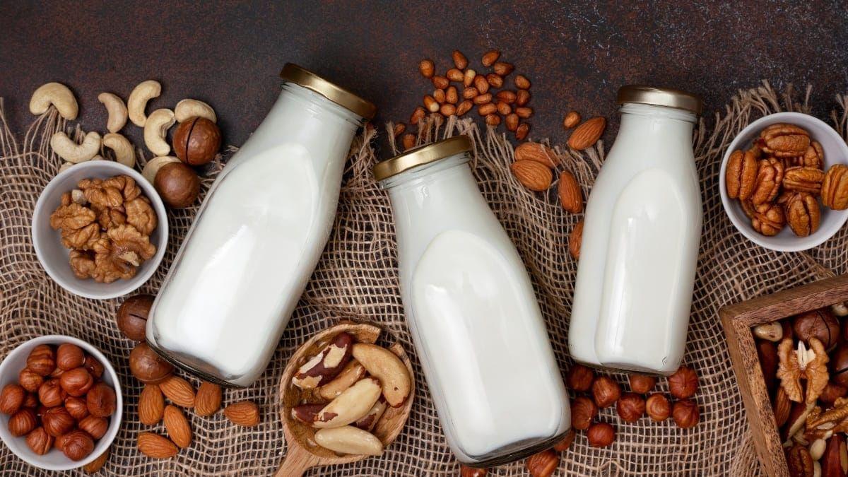 El boom de las leches vegetales: cada vez más argentinos eligen bebidas a  base de plantas