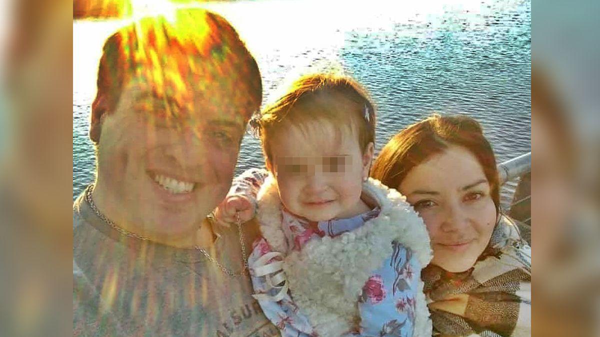 Carlos Schweizer falleció el martes por covid. Su esposa