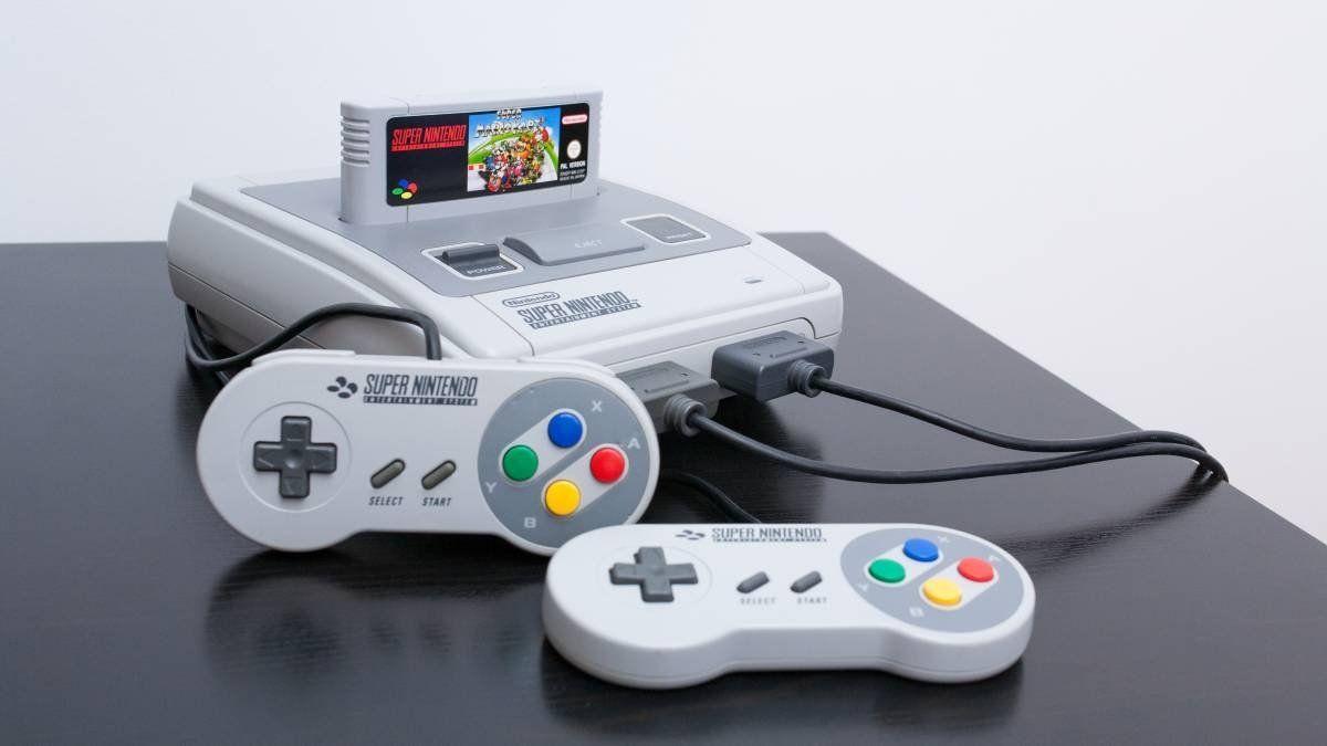 La consola de 16 bits de Nintendo cumple tres décadas.