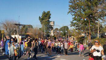 Abusos en Rincón: el intendente advirtió que la comunidad sigue conmovida y con mucha bronca