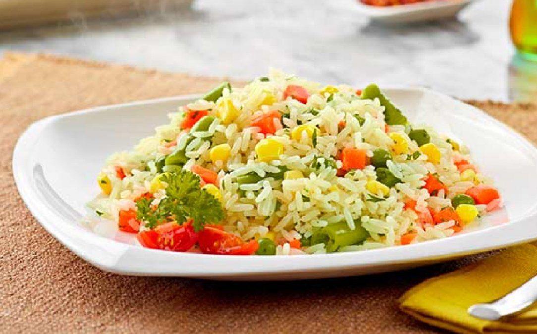 El consumo de arroz tiene múltiples beneficios