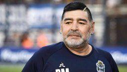 Después de que Gianinna Maradona manifestara que no hubiera querido llegar a esa instancia, Mario Baudry deslizó que sea ella quien se haga cargo de las deudas