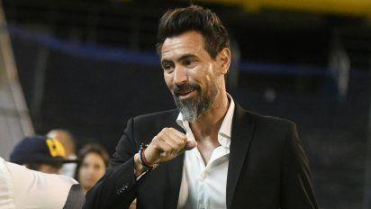 Copa de la Liga: Colón derrotó a Aldosivi y Eduardo Domínguez marcó la  tardanza para meterse