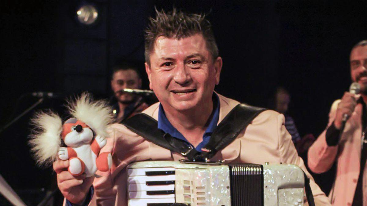 Luis Ángel Paco Pérez