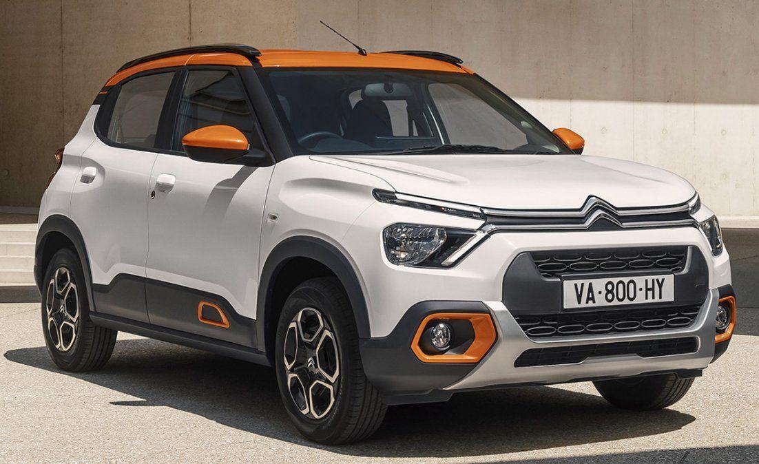Citroën buscará ganar cuota de mercado en los países emergentes.