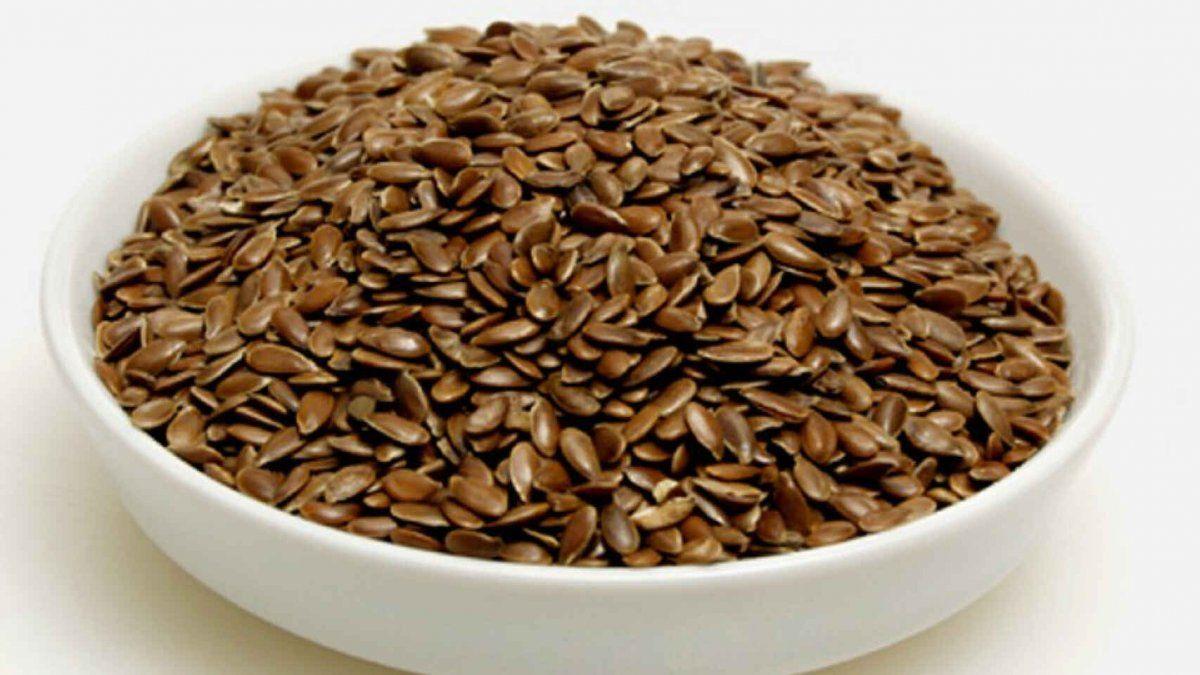 ¿Cuáles son los beneficios y propiedades que brinda la semilla de lino?