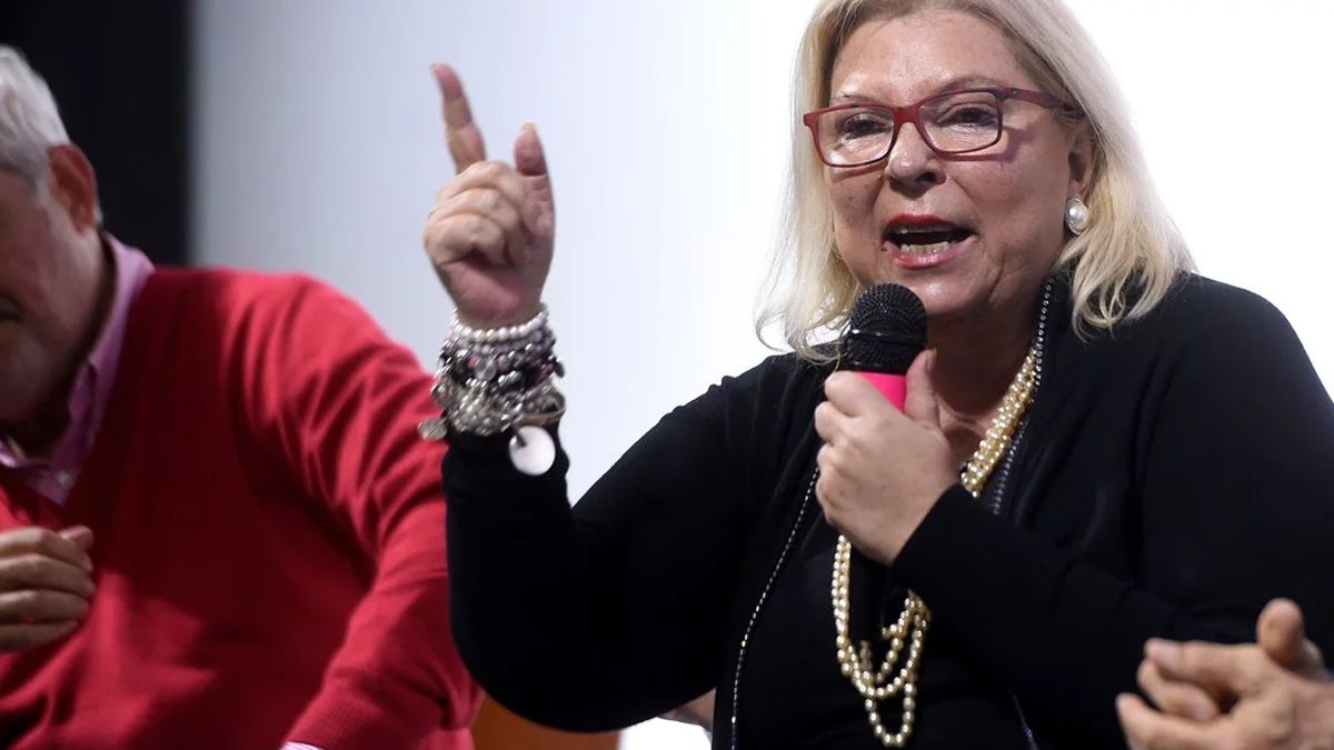 La Coalición Cívica anunció que pedirá juicio político a Frederic por interferir en el caso Nisman