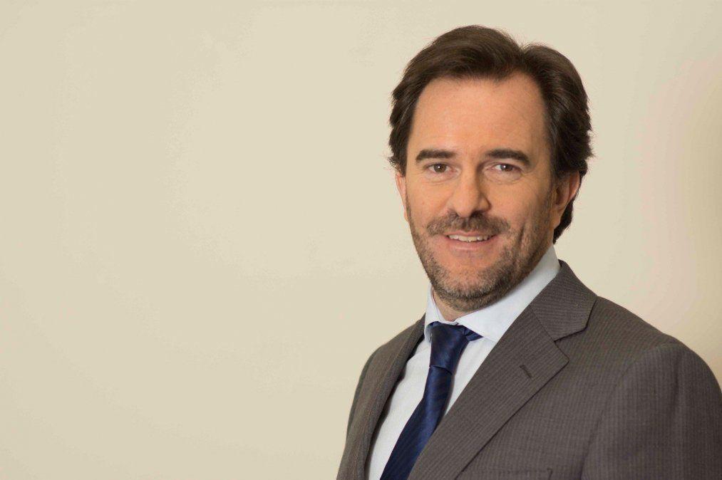 Germán Cardoso se desarrollaba como ministro de Turismo de Uruguay.