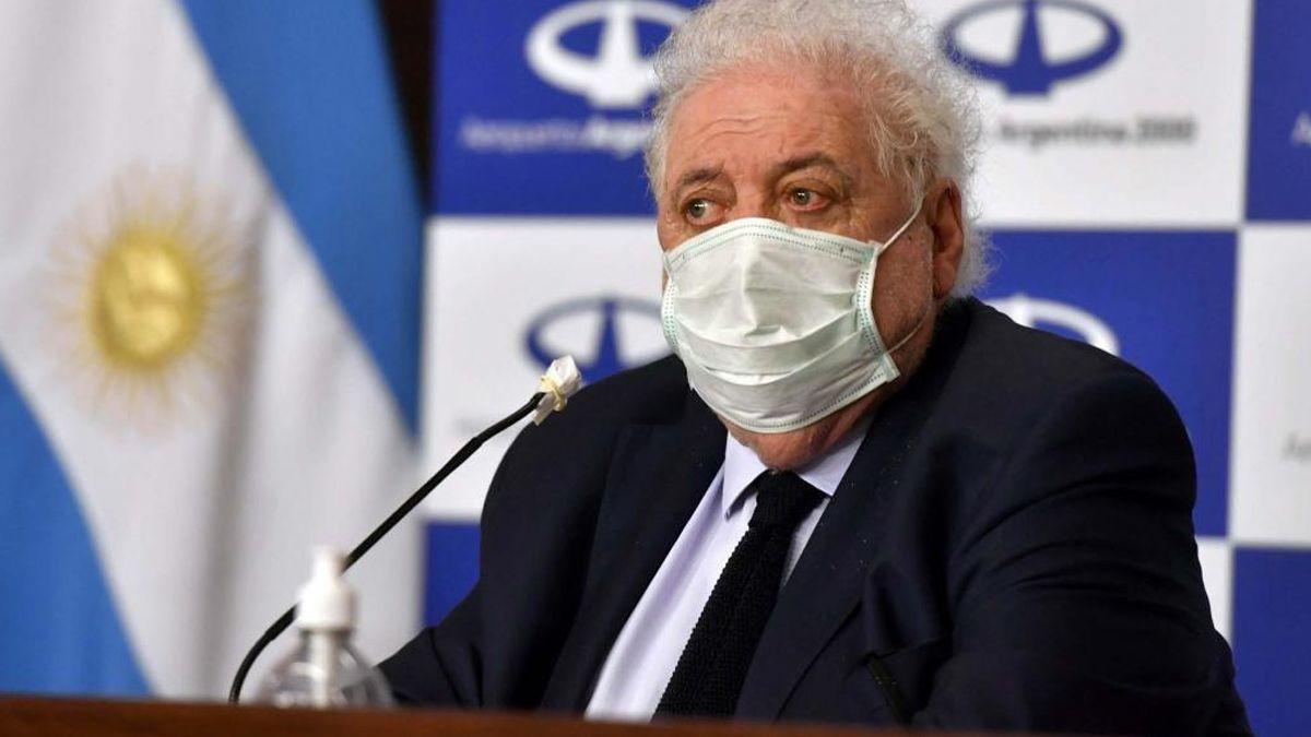 El titular de Salud a a nivel nacional llegará este viernes por la mañana a la ciudad de Rosario.