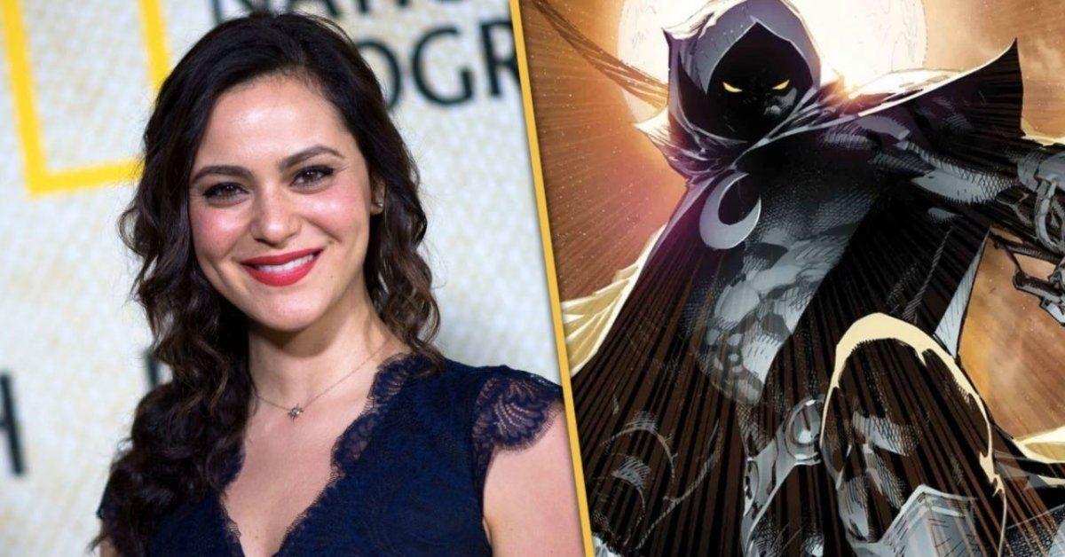 May Calamawy se suma al reparto de Moon Knight
