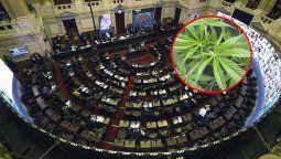 El diputado nacional por el Socialismo, Enrique Estévez se encuentra en proceso de elaboración de un proyecto de ley que busca regular el consumo de marihuana en Argentina, pero sobre todo, despenalizar a los usuarios de dicha sustancia.