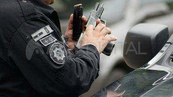 La Justicia frenó una licitación para que la Policía adquiera nuevo armamento