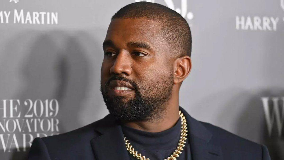 La serie de Kanye West