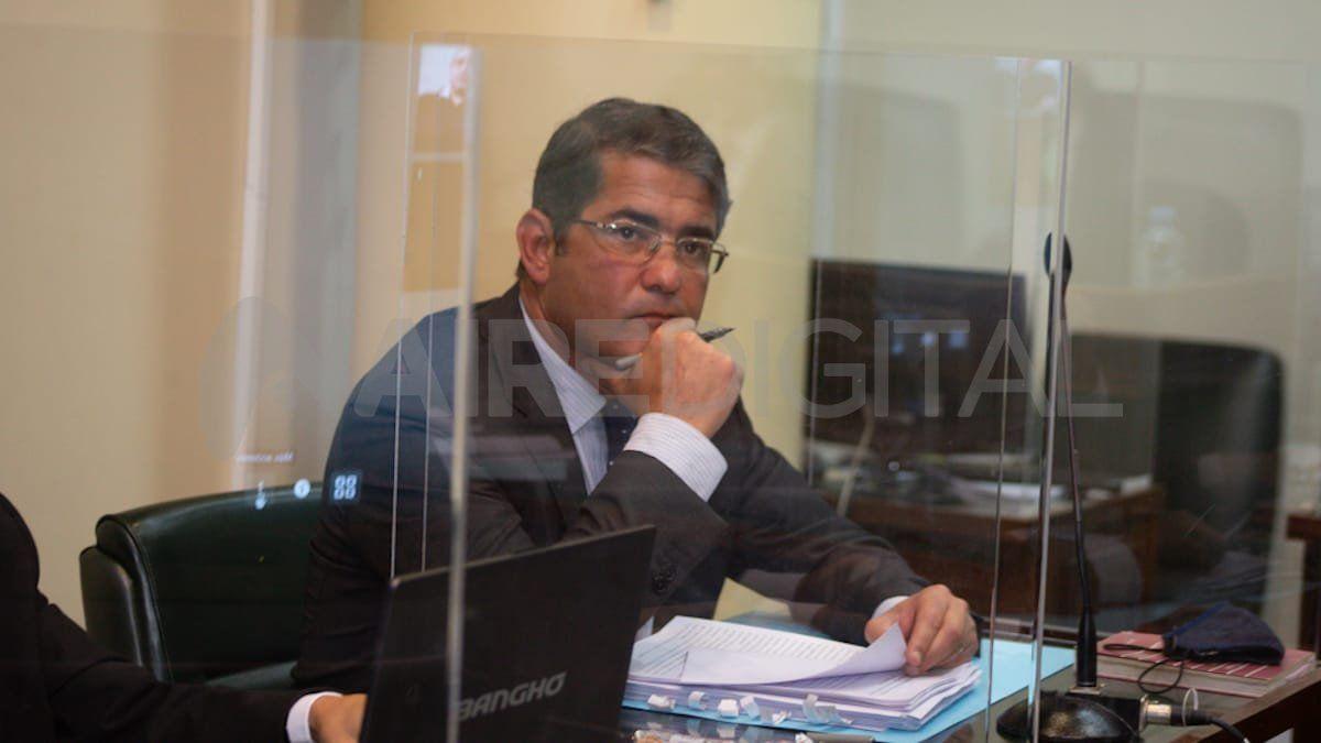 Martín Suárez Faisal