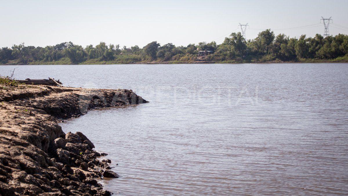 La exportación de pescado de río es un negocio que empieza en pesos y termina en dólares.