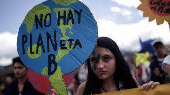 La pandemia ayudó en la lucha contra el cambio climático, afirmaron expertos
