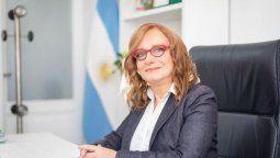 La defensora del Público de Comunicación Audiovisual, Miriam Lewin, dio detalles del lanzamiento de Nodio, un nuevo observatorio dedicado a registrar, analizar y prevenir el caudal de informaciones y contenidos maliciosos y falsos en los medios de comunicación masivos.