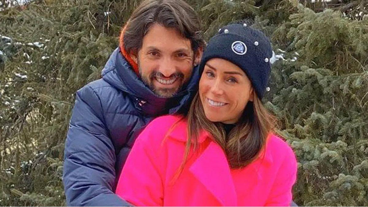 Inés Gómez Mont y su esposo Víctor Manuel Álvarez podrían ser buscados por la Interpol
