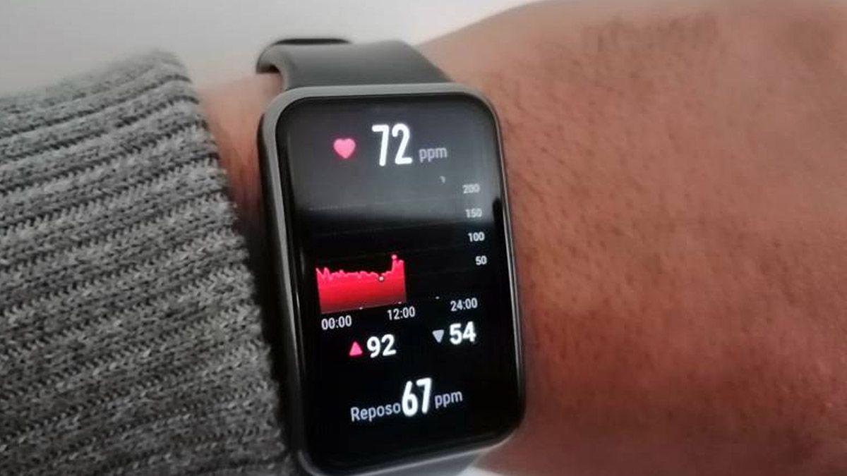 Los Apple Watch que pueden detectar los primeros síntomas de COVID-19