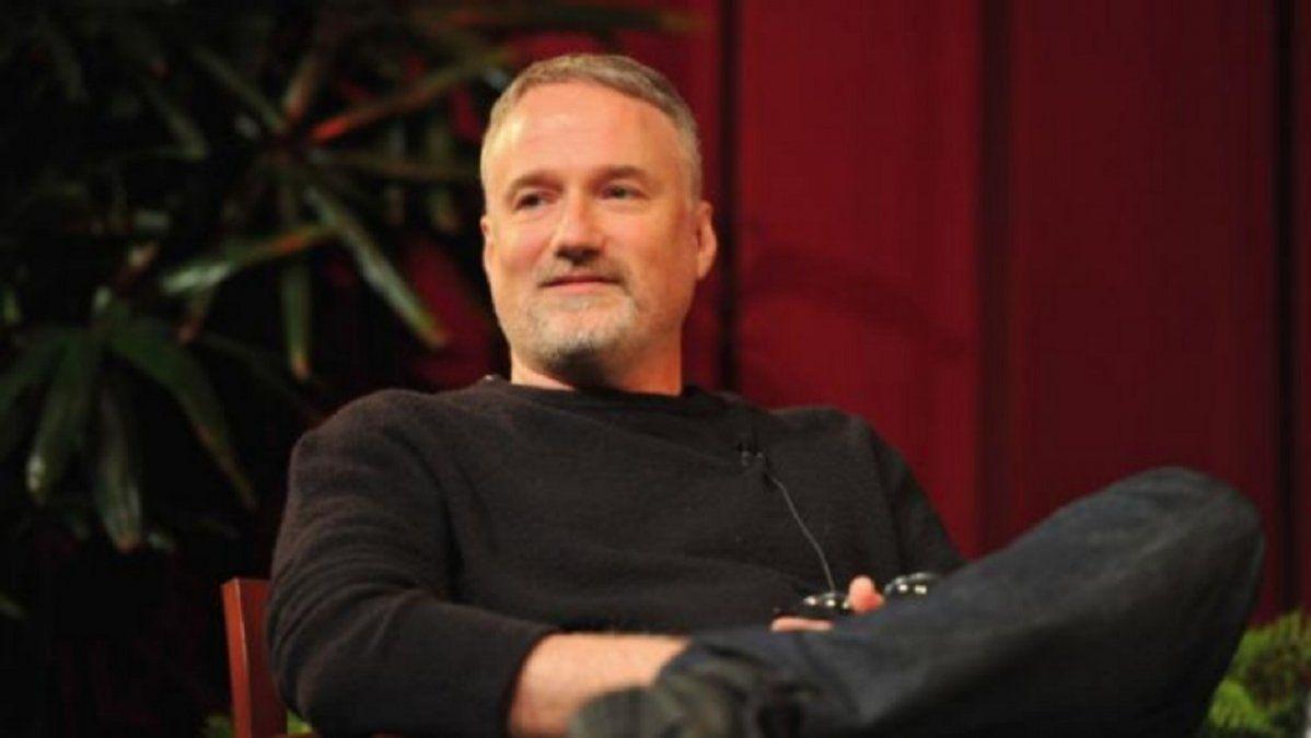 David Fincher llegará a Netflix con una serie documental que le rendirá homenaje al cine.