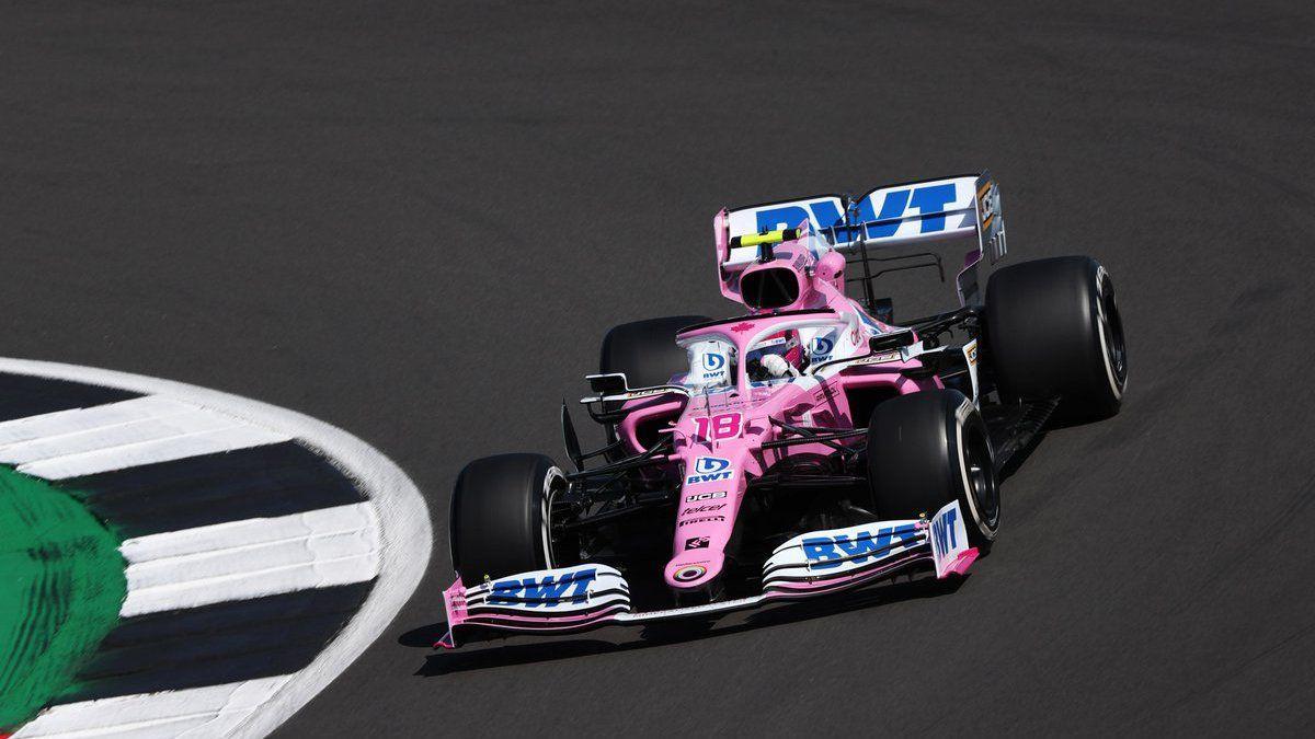 La Fórmula 1 anunció que para el GP de Imola