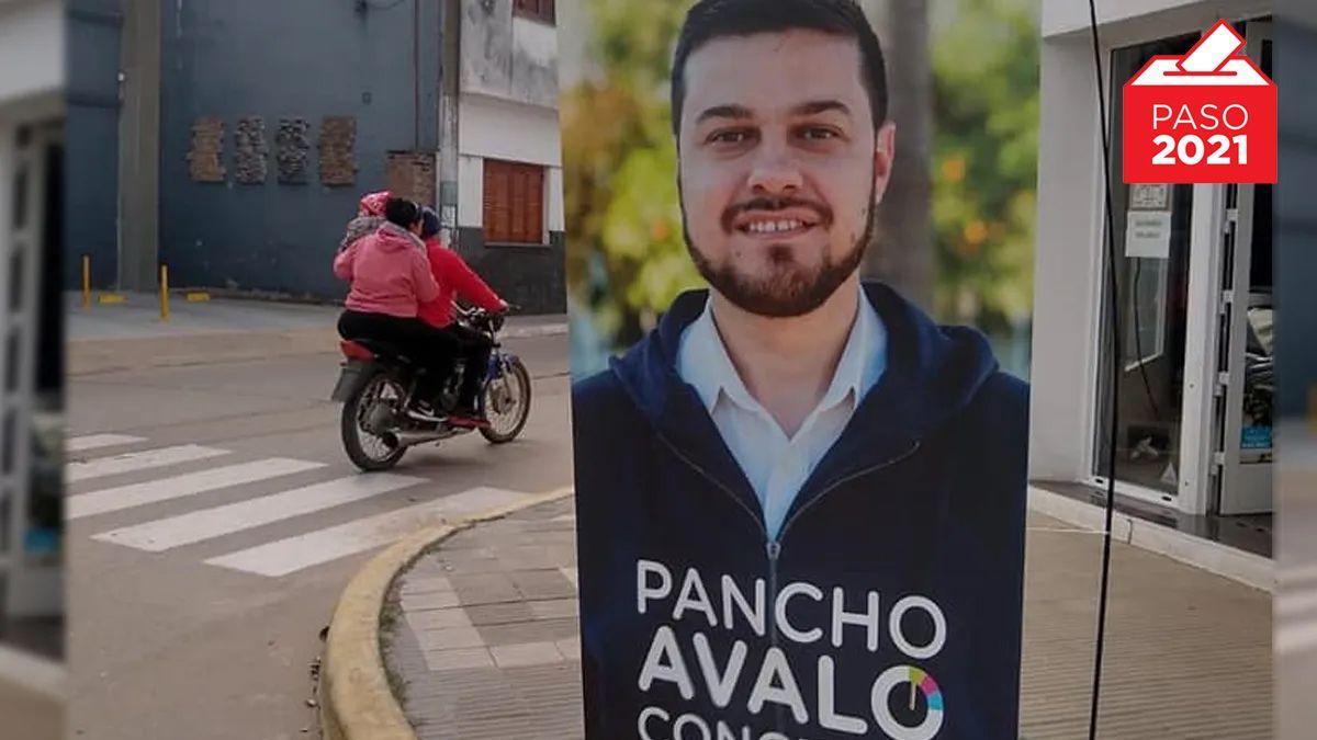 Francisco Avalo