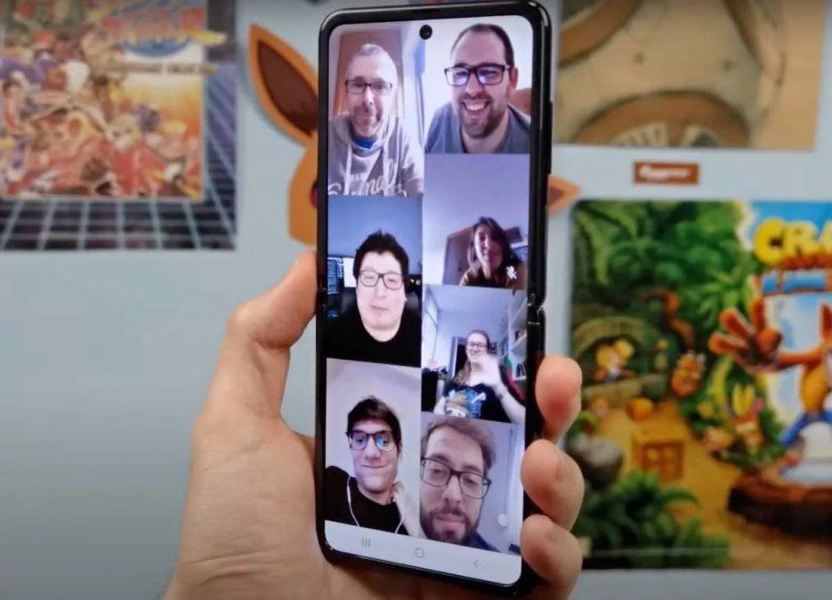 Cómo mejorar la calidad de las videosllamadas en WhatsApp