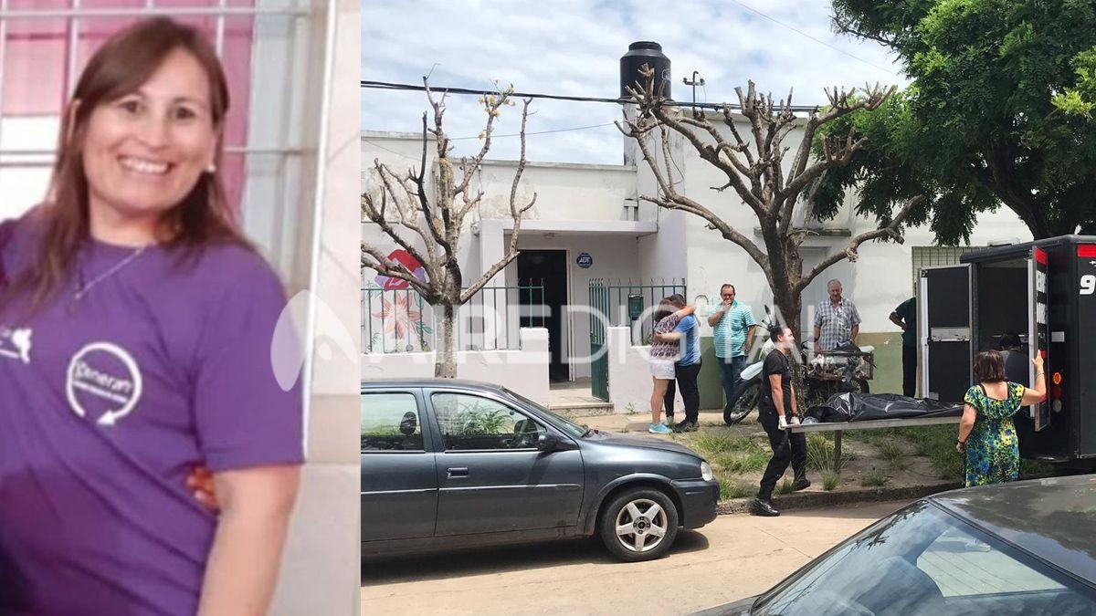 El crimen de Daniela Cejas es casi una provocación a la lucha feminista