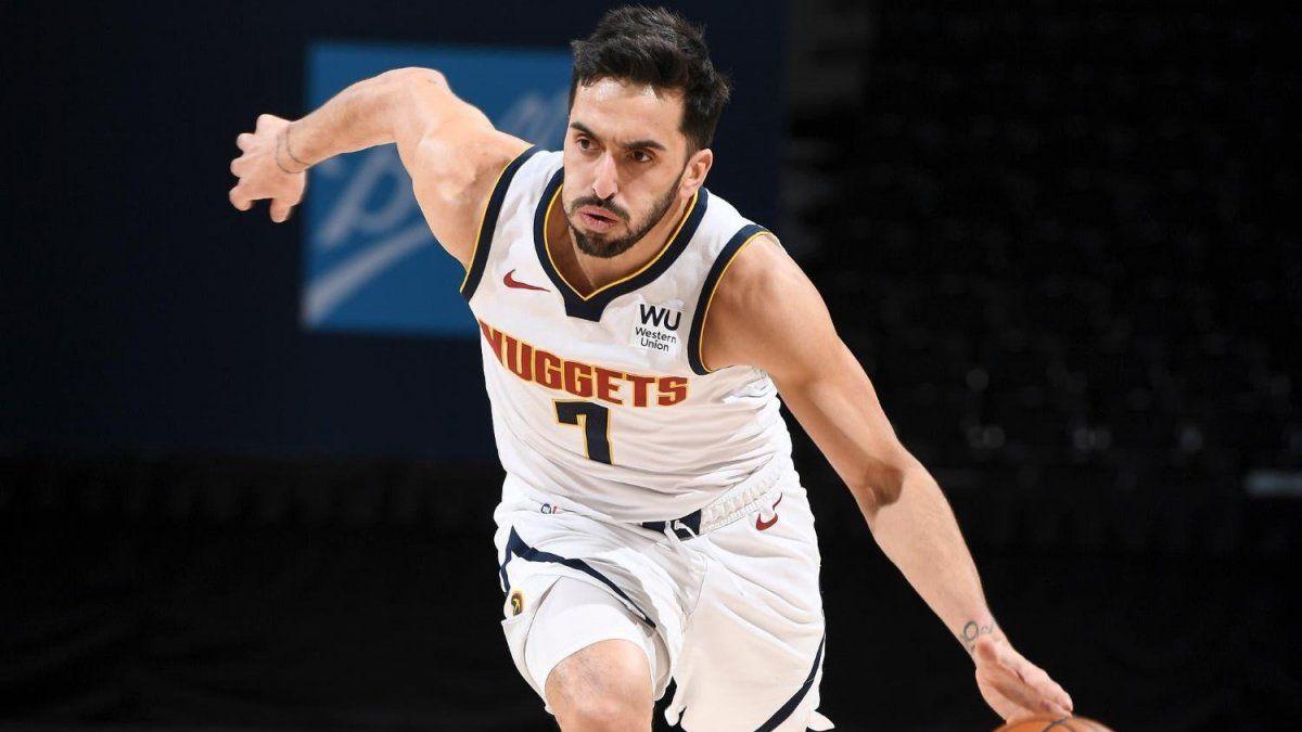 NBA: Facundo Campazzo pretende que Denver Nuggets juegue con su identidad