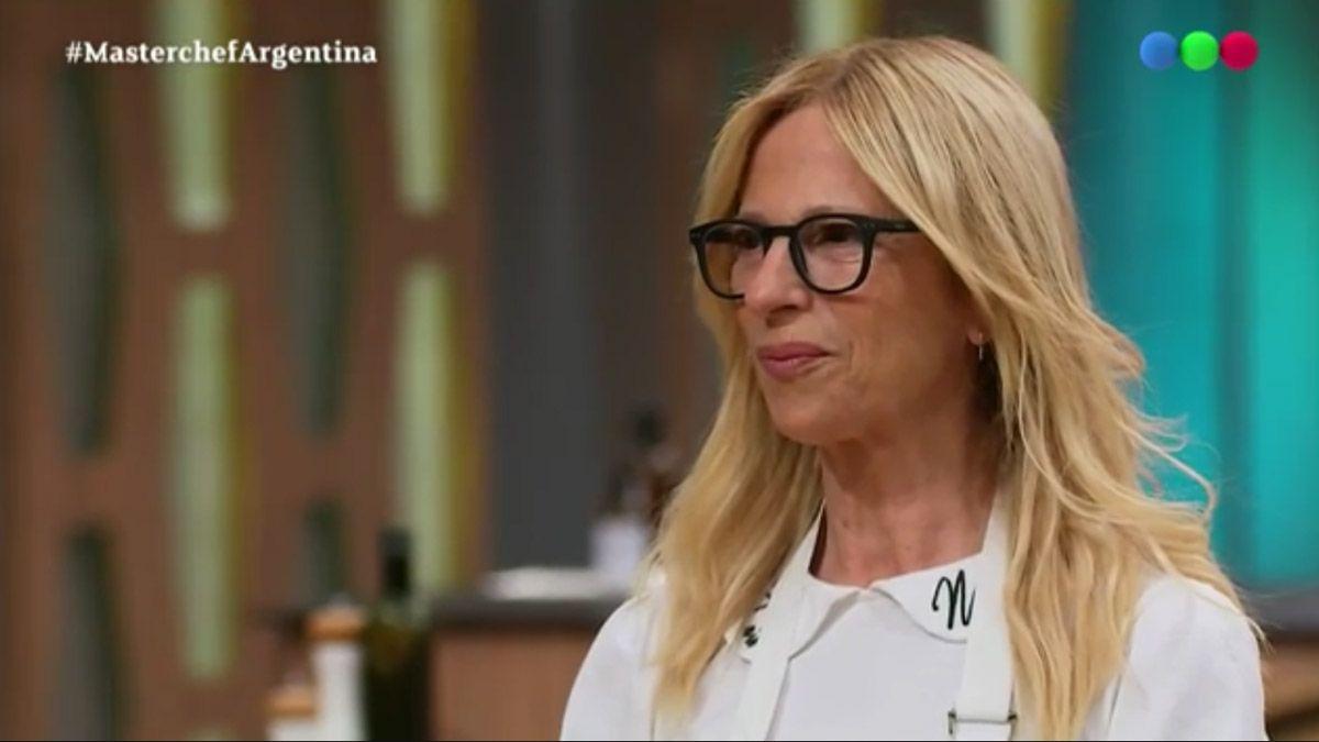MasterChef Celebrity 2: Claudia Fontán traicionó a sus compañeros